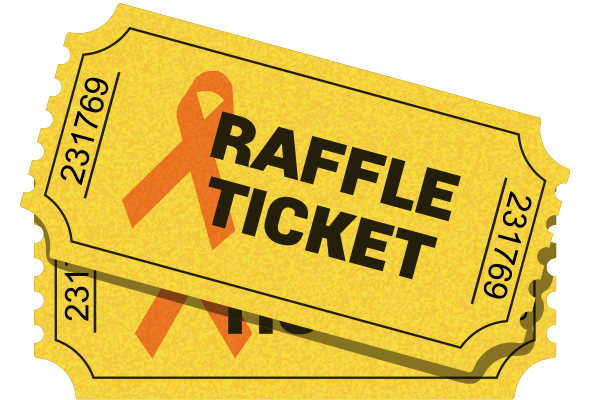 Raise $10k with Fundraising Raffle