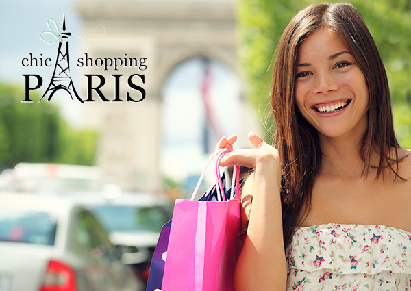 Winspire Auction Item: Chic Shopping Paris