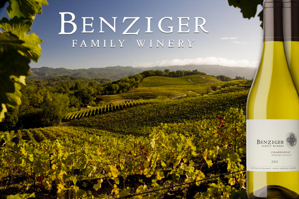 benziger family winery Read our review of benziger cabernet sauvignon 2014, including tasting notes, price and more see the benziger cabernet sauvignon 2014 rating now.