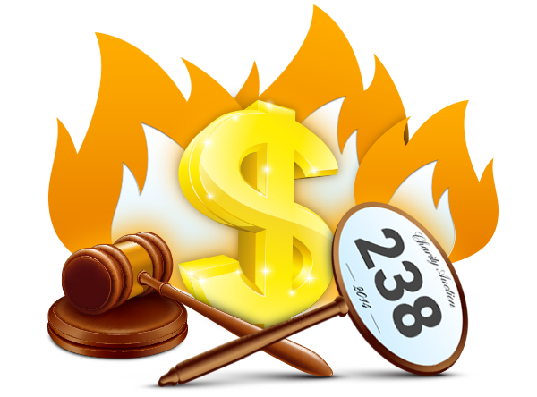 5 Surefire Ways to Ignite Bidding on Silent Auction Items