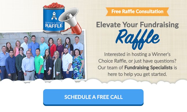 14 Raffle Prize Ideas to Raise Money for Charity (Without Breaking a