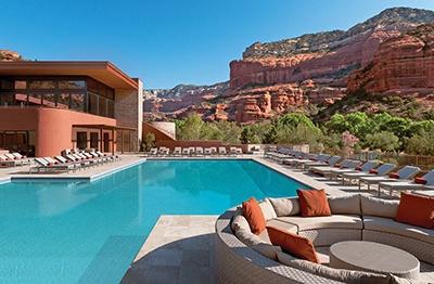 Winspire Luxury Property: Enchantment Resort