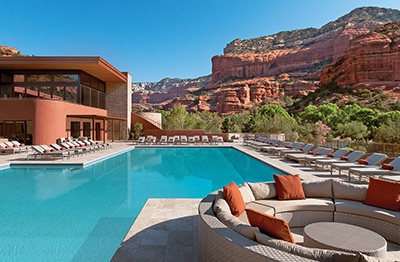 Winspire Luxury Property: Enchantment Resort