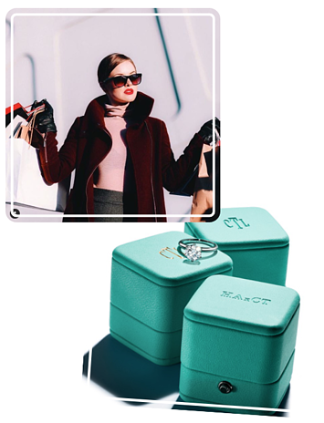 Auction Giveaway - Tiffany & Co Shopping Spree