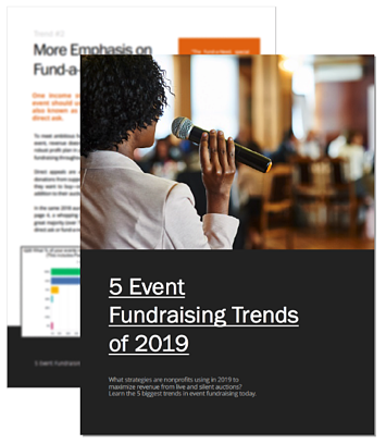 5 Event Trends 2019 preview