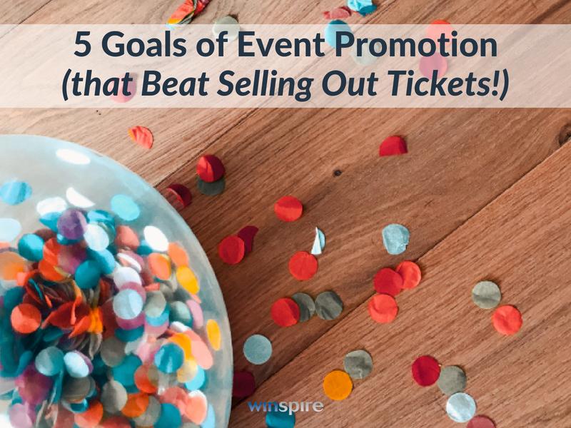 5 Goals Event Promotion iWave Webinar MAIN