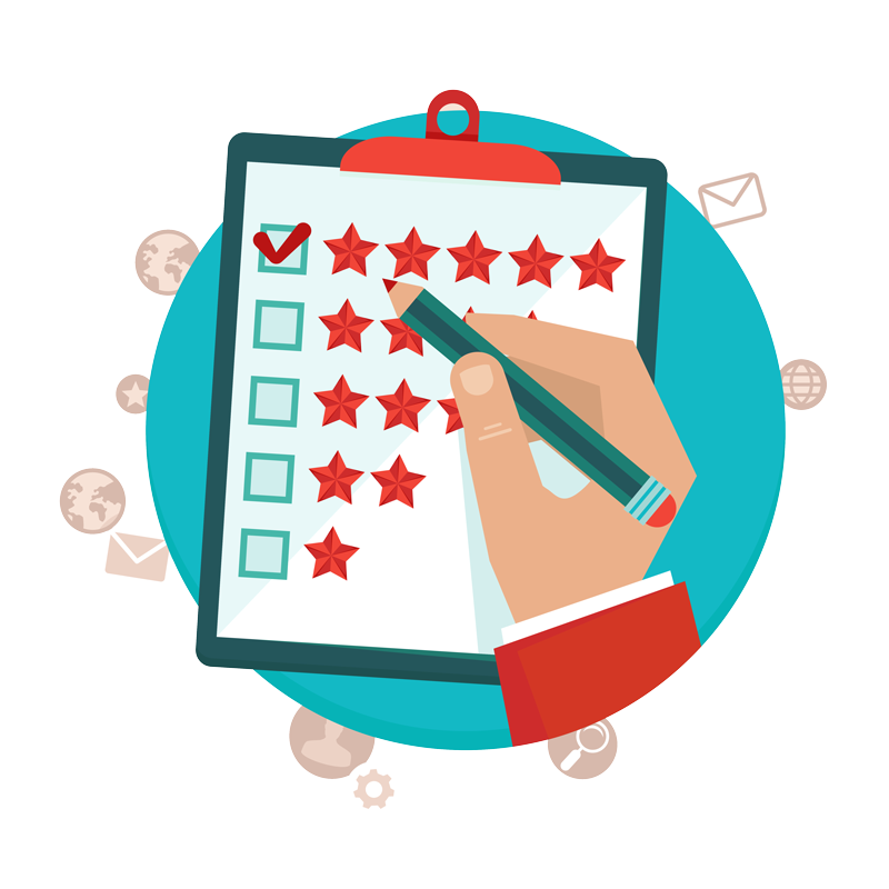 How to get positive reviews for your nonprofit