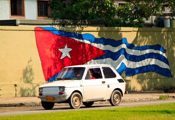 Cuban travel for nonprofits