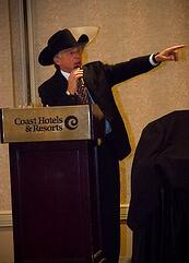 Danny Hooper Auctioneer