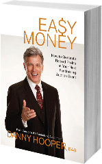 Easy Money by Danny Hooper - Benefit Auctioneer Specialist