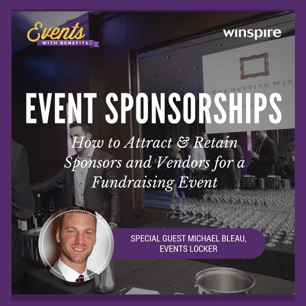 Event Sponsorship Winspire EWB MBleau