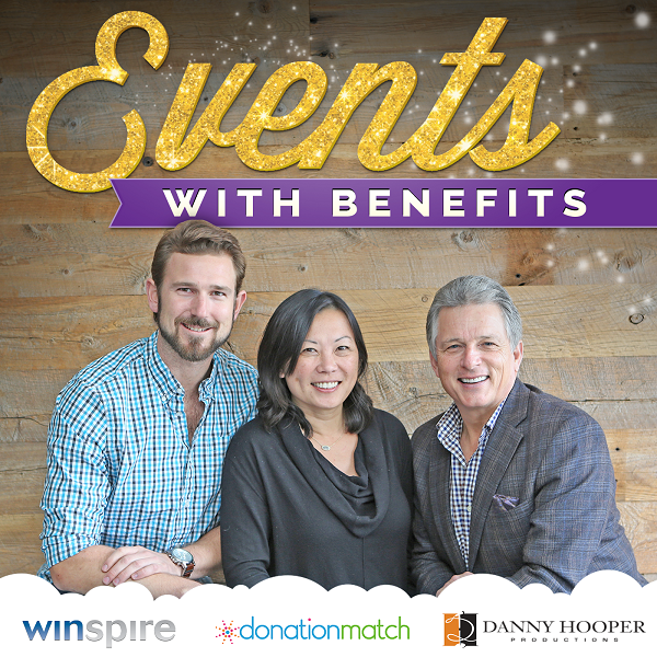 Events with Benefits Podcast Cover