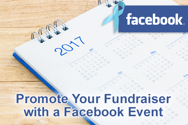 Promote your fundraiser with a facebook event step by step guide use facebook to promote your charity fundraising events fandeluxe Gallery