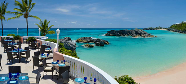 Win a trip to Bermuda - Securing underwriters for auction items