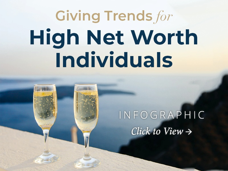 Giving Trends HNW Donors Header