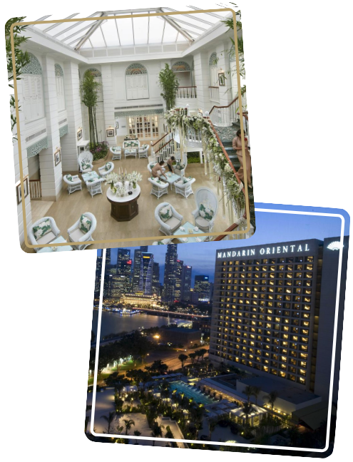 Mandarin Oriental Preview Gift Card Giveaway