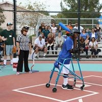 Miracle League baseball fundraiser