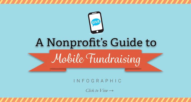 mobile fundraising