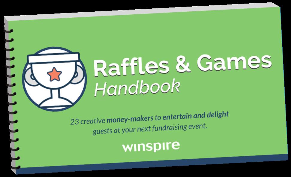 Raffles Games Handbook