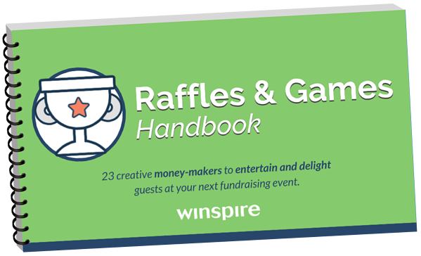 23 Raffle Game Ideas To Bolster Your Fundraising Event