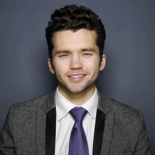 Ryan McCarvill author pic