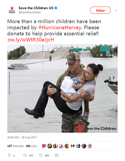 Save the Children Harvey Relief.png