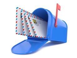 Mailbox Charity Fundraising