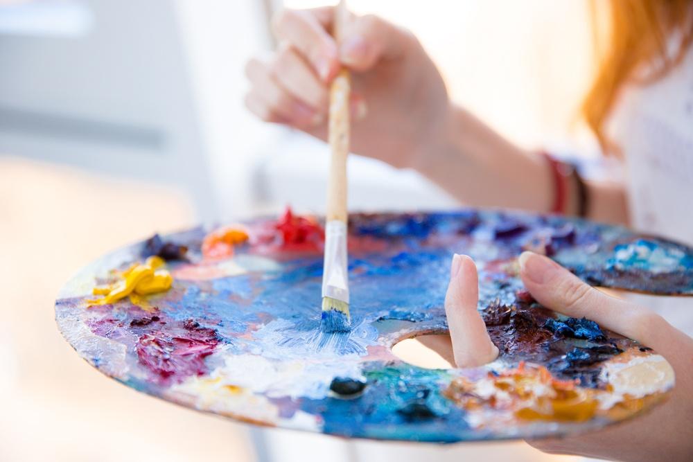 Art paintbrush