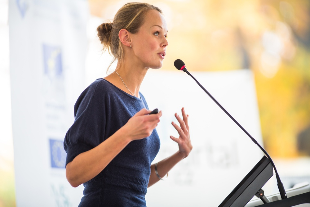 Event speaker at microphone.jpg