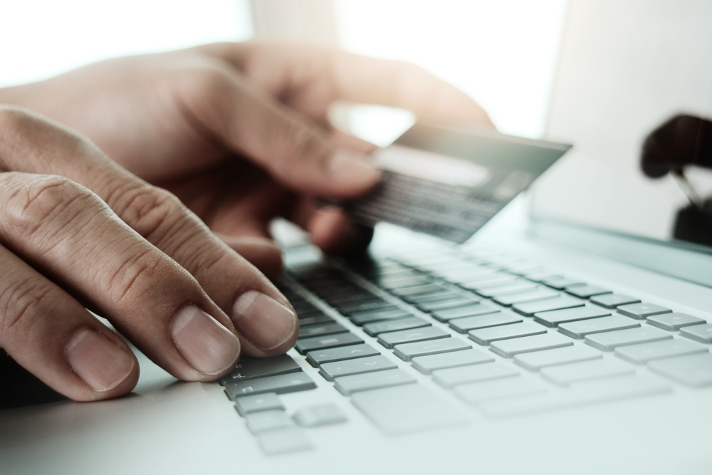 Keep Online Giving Secure