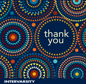 "Sample ""Thank You"" graphic for #GivingTuesday"