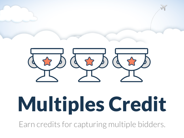 Winspire Multiples Credit