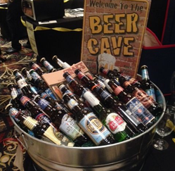... craft beer silent auction gift baskets