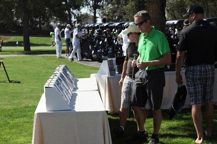golf silent auction2
