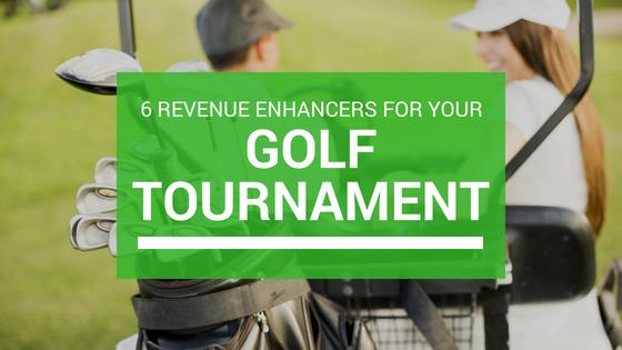 golf tournament 6 revenue enhancers MAIN