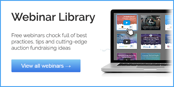 View Winspire webinars on demand