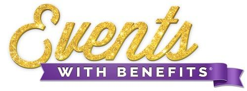 Events with Benefits Podcast - Listen Now