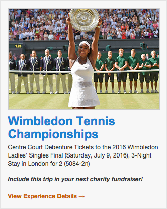 Experience spotlight wimbledon tennis championship for 07 08 championship table
